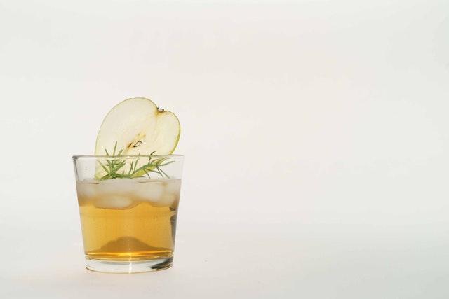 Aperçu Cocktail avec Rhum : plus besoin d'en acheter dans un bar