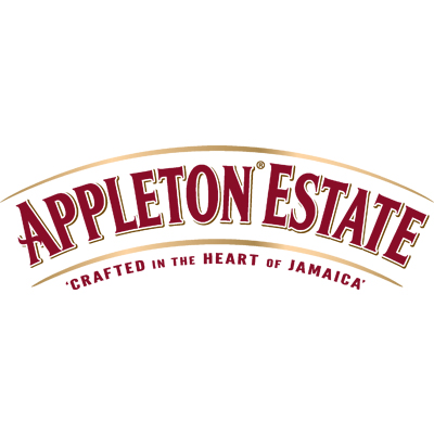Logo rhum Appleton
