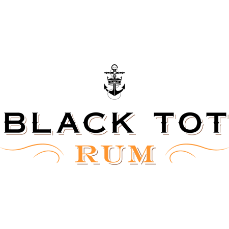 Logo rhum Black Tot
