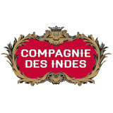 Logo rhum Compagnie des Indes