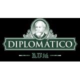 Logo rhum Diplomático