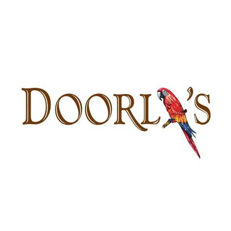 Logo rhum Doorly's