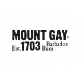 Logo rhum Mount Gay