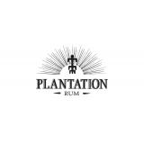 Logo rhum Plantation