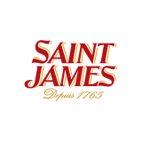 Logo rhum Saint James